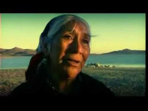 Abuela Mapuche - Documental
