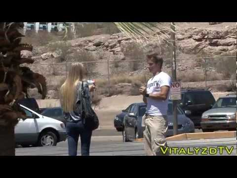 HOW TO PICK UP GIRLS! PART 9 Scottsdale,Arizona