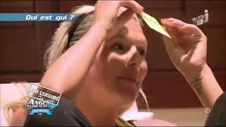 EXCLU Le sexy show de Nabila, Les anges 4 NON CENSURÉ  12 24 5 2012