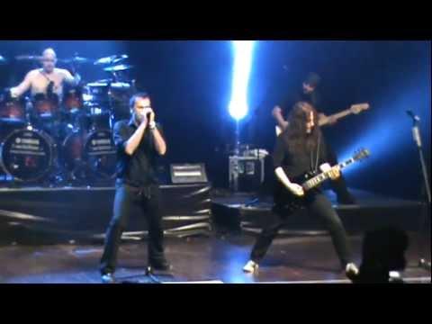 Blind Guardian - Sacred Worlds - Medellín 2011-09-18