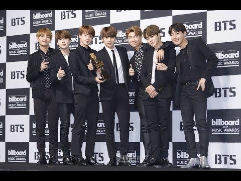 [ENGSUB/VIETSUB] 170529 BTS -  Thanks to Army @ 'Billboard Awards' Press Con Part 1
