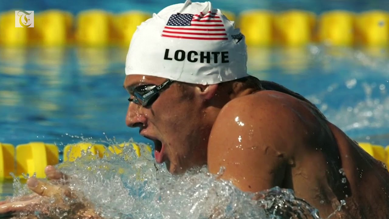 Ryan Lochte banned 14 months for anti doping violation