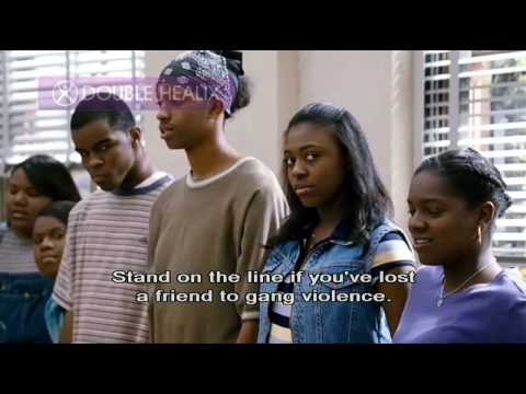 10 4 - Freedom Writers - E ST - Line game.mp4