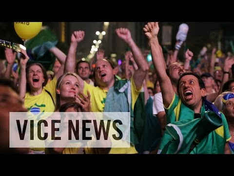 Impeachment in Brazil: Congress Votes