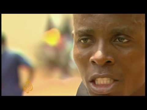 Angola's young footballers - AJE Sport Video