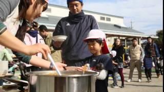 2014/11/8 年長とり収穫祭