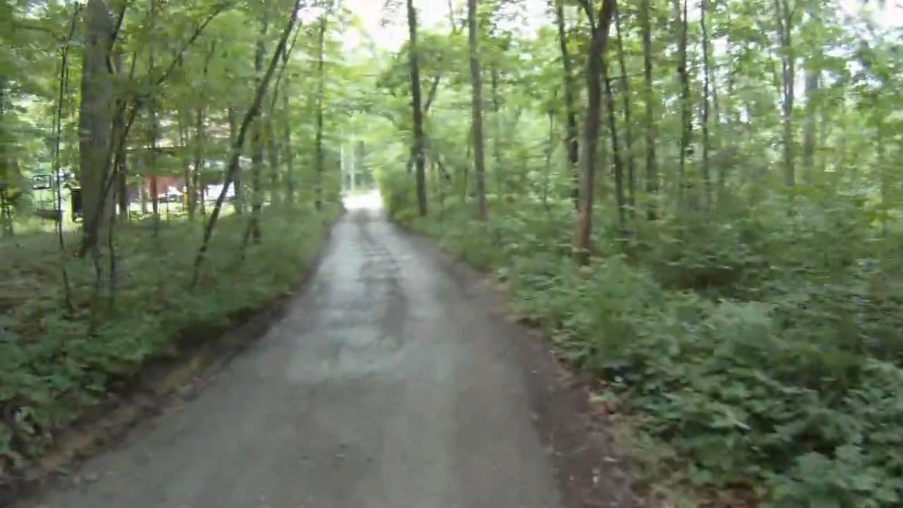 Bike Michigan Irish Hills Ride to Irish Hills MI