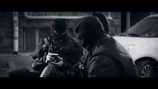 """Groong"" Lazzaro vs Aidin Davoudi ft Alin Goyan"