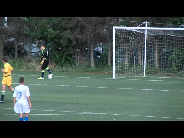 VII Memorial Alessandro Bini: Savio - Urbetevere 0-0