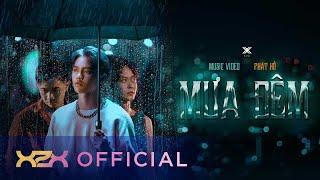 download lagu Mưa Đêm - Phát Hồ X2X     mp3