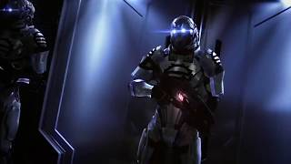 Mass Effect 2 - Official Full Cinematic Trailer | HD