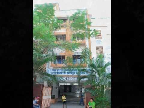 Swami Vivekanand High School video