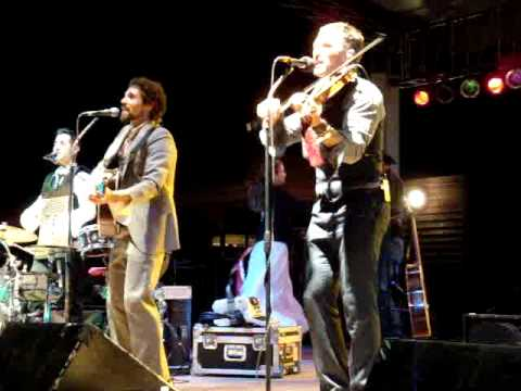 Dance All Night~Scythian 10/10/09