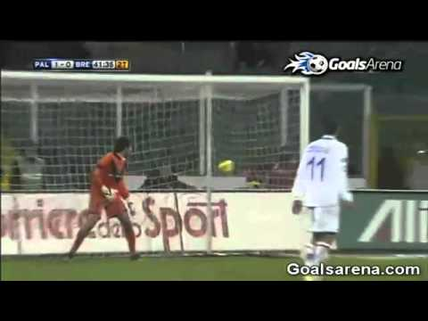 22-01-2011 – Palermo 1-0 Brescia HD EuroGol BOVO