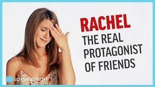 Download Lagu Rachel Green, the Real Protagonist of Friends Gratis STAFABAND