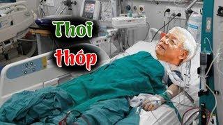 TBT Nguyễn Phú Trọng thoi thóp trên giường bệnh, chuyện tiếp theo sẽ là gì?