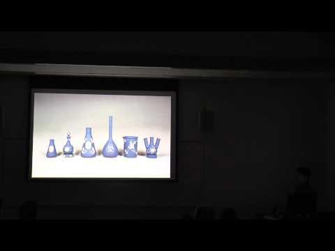 Broward College Visiting Artist Series | Daniel Listwan | October 23rd, 2014