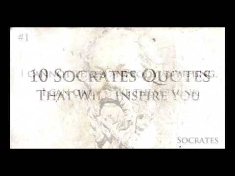10 Socrates Quotes That Will Inspire You