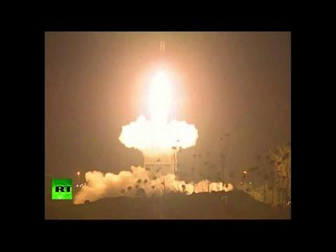 Israel: Interceptan un misil mientras se celebraba una boda