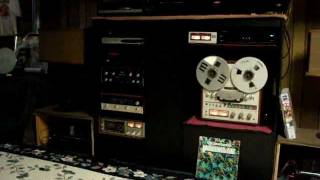 Teac X10R reel to reel