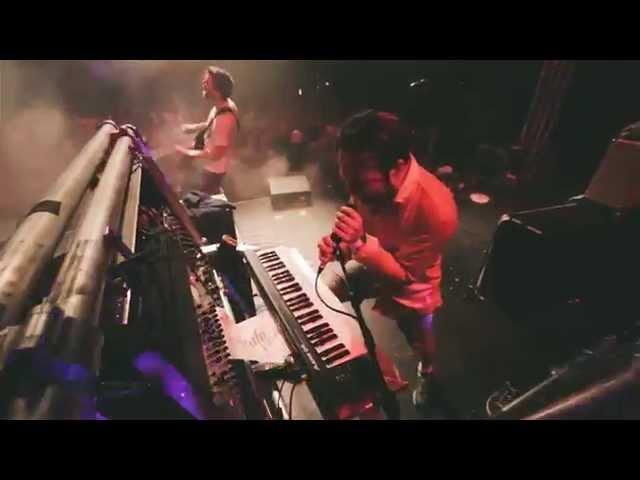 ENTER SHIKARI - Hatfield video montage. [26.6.2014].