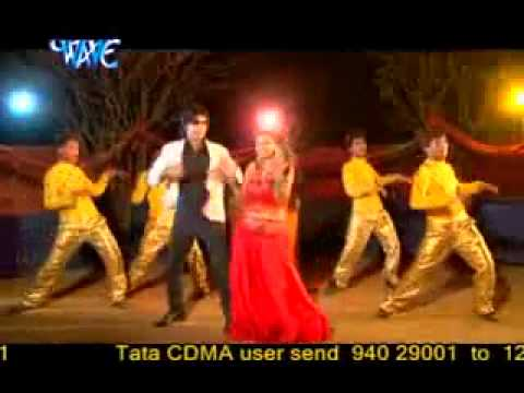 Aab Rajdhani Hilawa (rakesh Mishra) New Super Hit Dj Mix Bhojpuri Folk Songs 2013 video