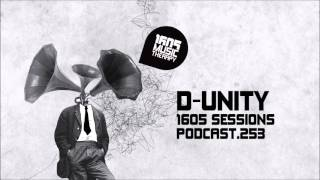 1605 Podcast 253 with D-Unity