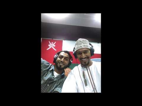 Knowledge Talks (September 15th 2015) with Faisal Al Raisi with Sombrero Restaurant