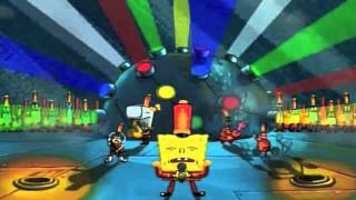 Pharrell Video - Spongebob sings Happy Pharrell Williams