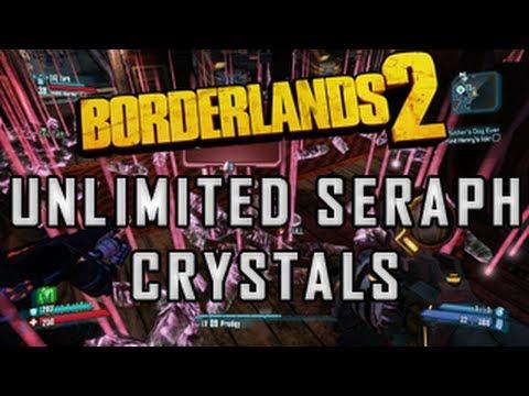 Borderlands 2 Vault Symbol