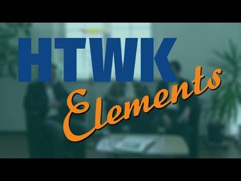 HTWK Elements Folge 2 Technik