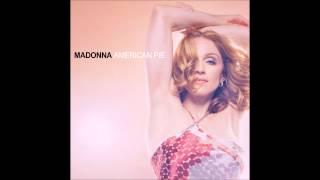 Watch Madonna American Pie video