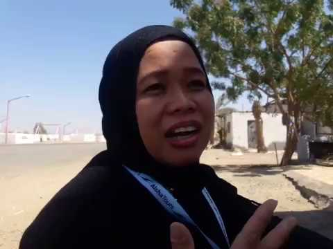 Youtube tour and travel umroh murah