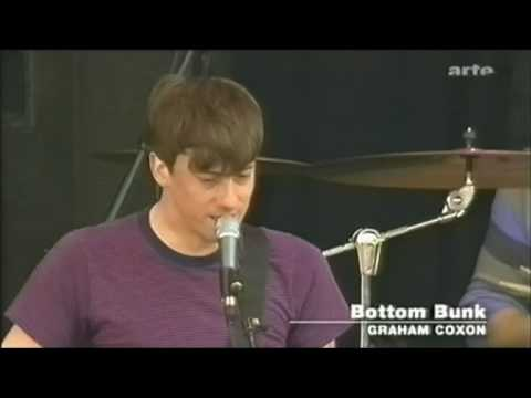 Graham Coxon - Bottom Bunk
