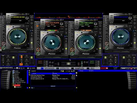 Tutorial Descargar Skins Virtual Dj 7