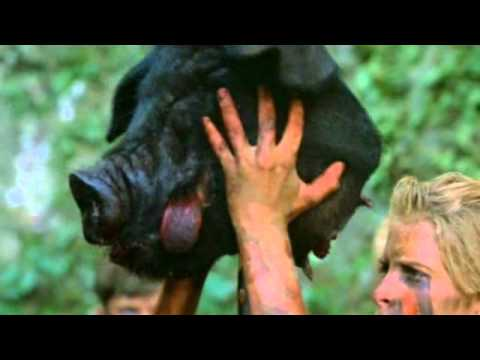 Lord of the flies trailer.avi