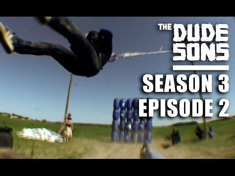 The Dudesons Season 3 Episode 2 follow The Leader video