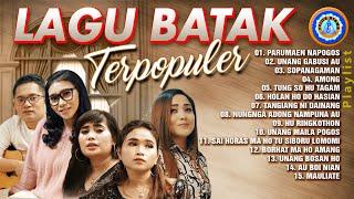 Duo Naimarata, The Miska, Mona Latumahina - Lagu Batak Terbaik & Terpopuler | Lagu Batak full album