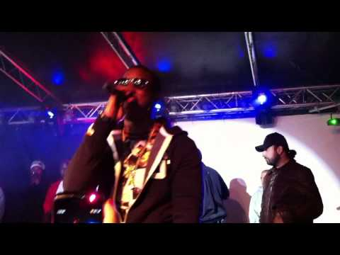 Jeremih - Birthday Sex (Live in Germany 8/10/11)