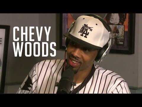 Chevy Woods on Real Late w/ Peter Rosenberg