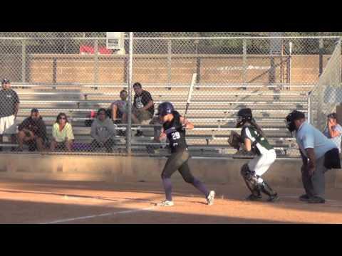 CIF Softball Playoffs: Long Beach Poly vs. Norwalk