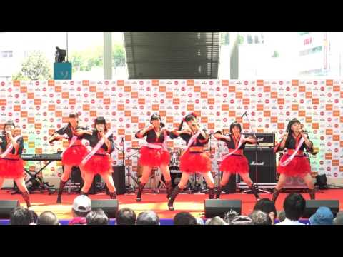 Lumina Scarlet 、H&A. ASIA MUSIC FESTIVAL in Japan  2016.5.22