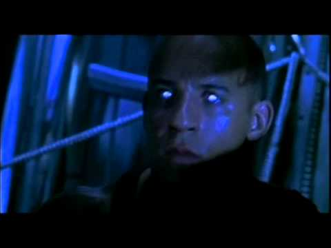 The Chronicles of Riddick: Pitch Black - Official® Trailer [HD]