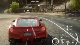 Rivals - Need for Speed Rivals - Gameplay Video HD