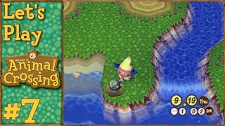 Throw Back Thursday - Animal Crossing Population Growing - Ep. 7
