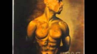Watch Tupac Shakur Niggaz Nature Remix video