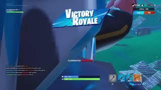 Just A Random Clip._.Fortnite Battle Royal