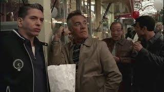 Paulie And Bobby Quarrel - The Sopranos HD