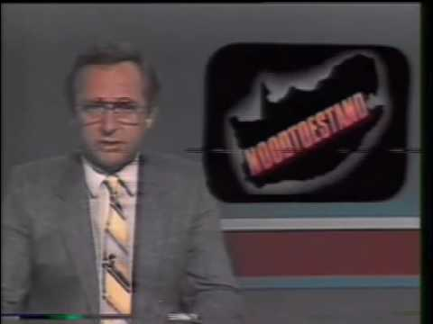 SABC old TV1 NEWS logo and Netwerk & SWAUK
