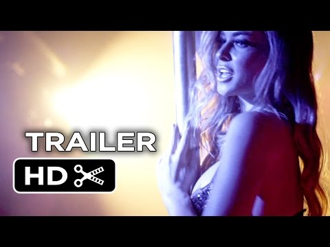 Lap Dance Official Trailer #1 (2014) - Carmen Electra, Briana Evigan Drama HD
